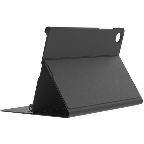 Book Cover Samsung Galaxy Tab A7 - Zwart (D)