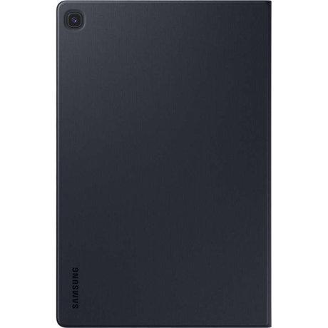 Book Cover Samsung Galaxy Tab S5e - Zwart (D)