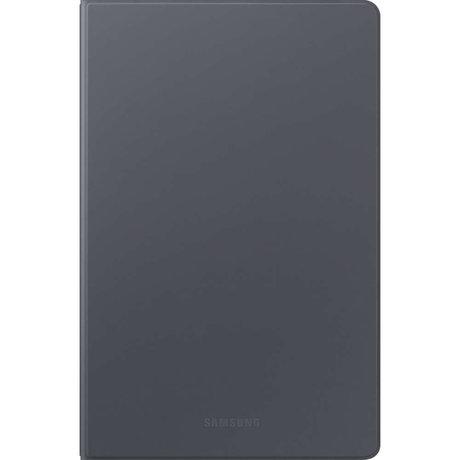 Book Cover Samsung Galaxy Tab A7 - Grijs (D)