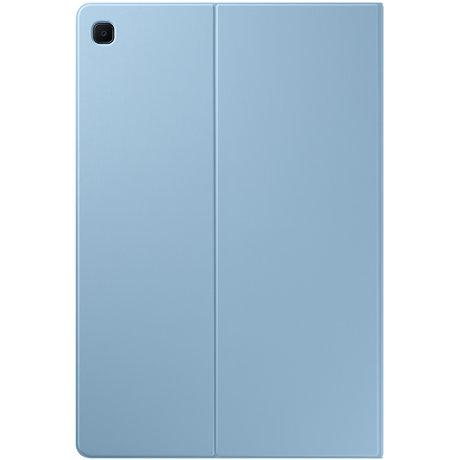 Book Cover Samsung Galaxy Tab S6 Lite - Blauw (D)