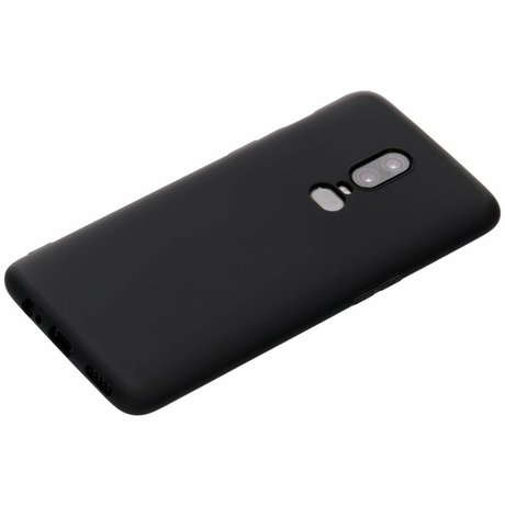Color Backcover OnePlus 6 (D)