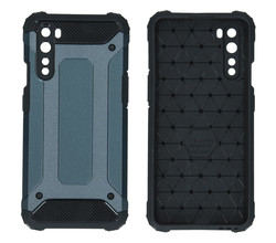 iMoshion iMoshion Rugged Xtreme Backcover OnePlus Nord - Donkerblauw (D)