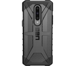 UAG UAG Plasma Backcover OnePlus 8 - Ash Clear (D)