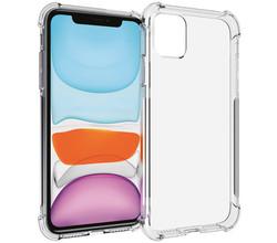 iMoshion iMoshion Shockproof Case iPhone 11 - Transparant (D)