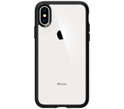 Spigen Spigen Ultra Hybrid Backcover iPhone X / Xs (D)