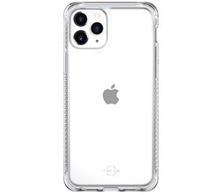 ITSkins Itskins Nano 360 Case iPhone 11 Pro - Transparant (D)