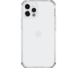 ITSkins Itskins Spectrum Backcover iPhone 12 Pro Max - Transparant (D)
