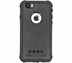 Redpepper Redpepper Dot Plus Waterproof Backcover iPhone 6 / 6s - Zwart (D)
