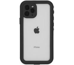 Redpepper Redpepper Dot Plus Waterproof Backcover iPhone 11 Pro - Zwart (D)