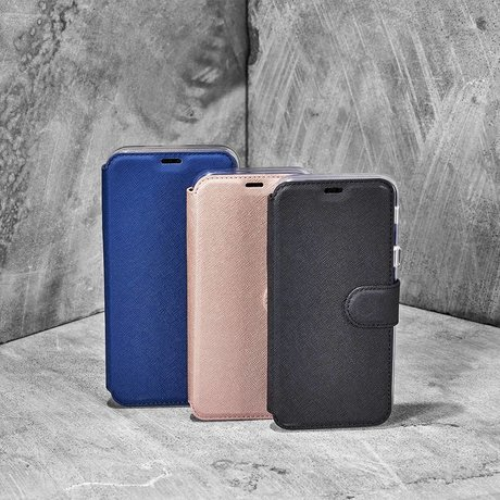 Accezz Xtreme Wallet Booktype iPhone Xr (D)