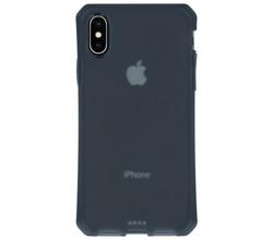ITSkins Itskins Spectrum Frost Backcover iPhone Xs / X - Zwart (D)