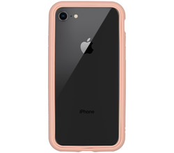 RhinoShield RhinoShield CrashGuard NX Bumper iPhone SE (2020) / 8 / 7 - Roze (D)