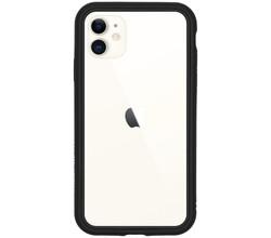 RhinoShield RhinoShield CrashGuard NX Bumper iPhone 11 - Zwart (D)