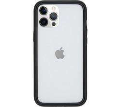 RhinoShield RhinoShield CrashGuard NX Bumper iPhone 12 Pro Max - Zwart (D)
