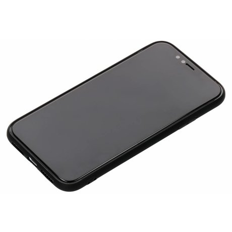 Color Backcover iPhone Xr (D)