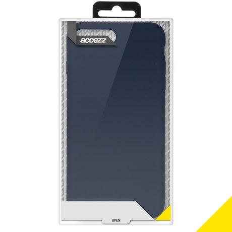 Accezz Liquid Silicone Backcover iPhone 8 Plus / 7 Plus (D)