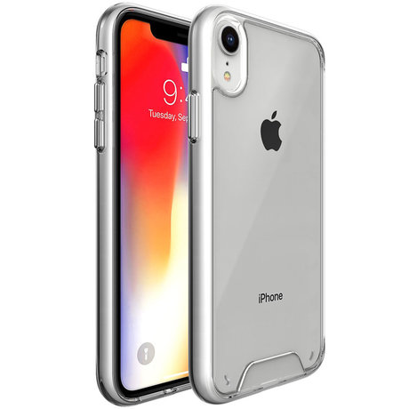 Accezz Xtreme Impact Backcover iPhone Xr (D)