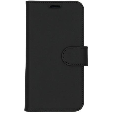 Accezz Wallet Softcase Booktype iPhone 11 Pro - Zwart (D)