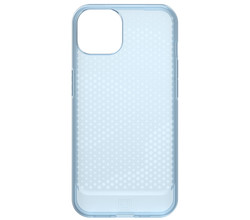 UAG UAG Lucent U Backcover iPhone 13 - Cerulean (D)