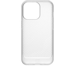 UAG UAG Lucent U Backcover iPhone 13 Pro - Ice (D)