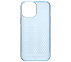 UAG UAG Lucent U Backcover iPhone 13 Pro Max - Cerulean (D)