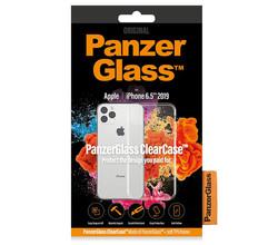 PanzerGlass PanzerGlass ClearCase iPhone 11 Pro Max (D)