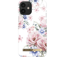 iDeal of Sweden iDeal of Sweden Fashion Backcover iPhone 12 Mini - Floral Romance (D)
