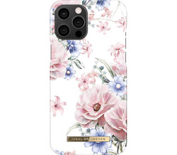 iDeal of Sweden iDeal of Sweden Fashion Backcover iPhone 12 Pro Max - Floral Romance (D)