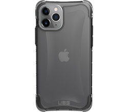UAG UAG Plyo Backcover iPhone 11 Pro - Ash Clear (D)