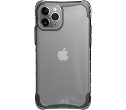 UAG UAG Plyo Backcover iPhone 11 Pro - Ice Clear (D)