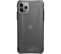 UAG UAG Plyo Backcover iPhone 11 Pro Max - Ash Clear (D)