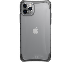 UAG UAG Plyo Backcover iPhone 11 Pro Max - Ice Clear (D)