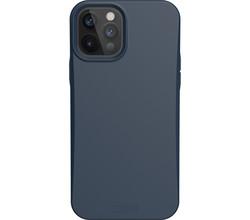 UAG UAG Outback Backcover iPhone 12 (Pro) - Blauw (D)