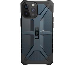 UAG UAG Plasma Backcover iPhone 12 Pro Max - Blauw (D)