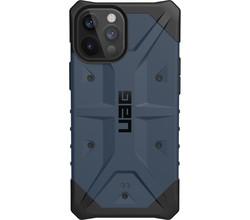 UAG UAG Pathfinder Backcover iPhone 12 Pro Max - Blauw (D)