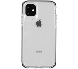 GEAR4 Gear4 Piccadilly Backcover iPhone 11 - Zwart (D)