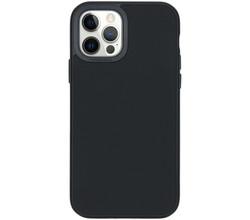 RhinoShield RhinoShield SolidSuit Backcover iPhone 12 (Pro) - Classic Black (D)