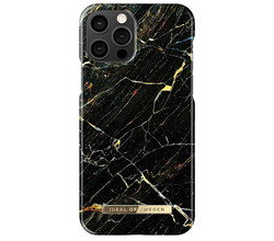 iDeal of Sweden iDeal of Sweden Fashion Backcover iPhone 12 Pro Max - Port Laurent Marble (D)