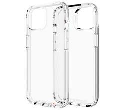 GEAR4 Gear4 Crystal Palace Backcover iPhone 13 - Transparant (D)