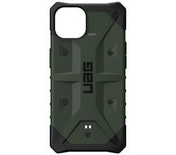 UAG UAG Pathfinder Backcover iPhone 13 - Olive (D)