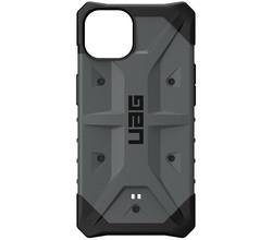 UAG UAG Pathfinder Backcover iPhone 13 - Silver (D)