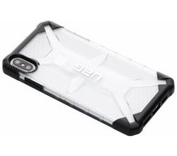 UAG UAG Plasma Backcover iPhone Xs Max (D)