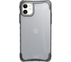 UAG UAG Plyo Backcover iPhone 11 - Ice Clear (D)
