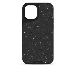 Mous Mous Limitless 3.0 Case iPhone 12 (Pro) - Speckled Leather (D)