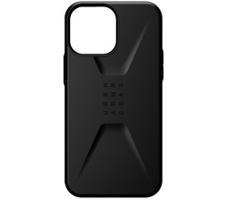 UAG UAG Civilian Backcover iPhone 13 Pro Max - Black (D)