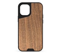 Mous Mous Limitless 3.0 Case iPhone 12 Pro Max - Walnut (D)