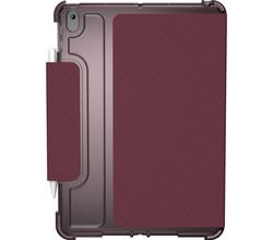 UAG UAG Lucent Bookcase iPad 10.2 (2019 / 2020) - Roze (D)