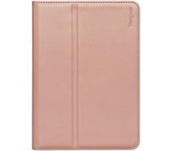 Targus Targus Click-in Bookcase iPad mini (2019) / iPad Mini 4 - Rosé Goud (D)