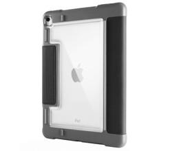 TPL Dux Plus Duo Bookcase iPad Air 10.5 / iPad Pro 10.5 - Zwart (D)