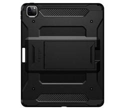 Spigen Spigen Tough Armor Tech Backcover iPad Pro 11 (2020) - Zwart (D)
